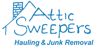 Attic Sweepers Hauling & Junk Removal