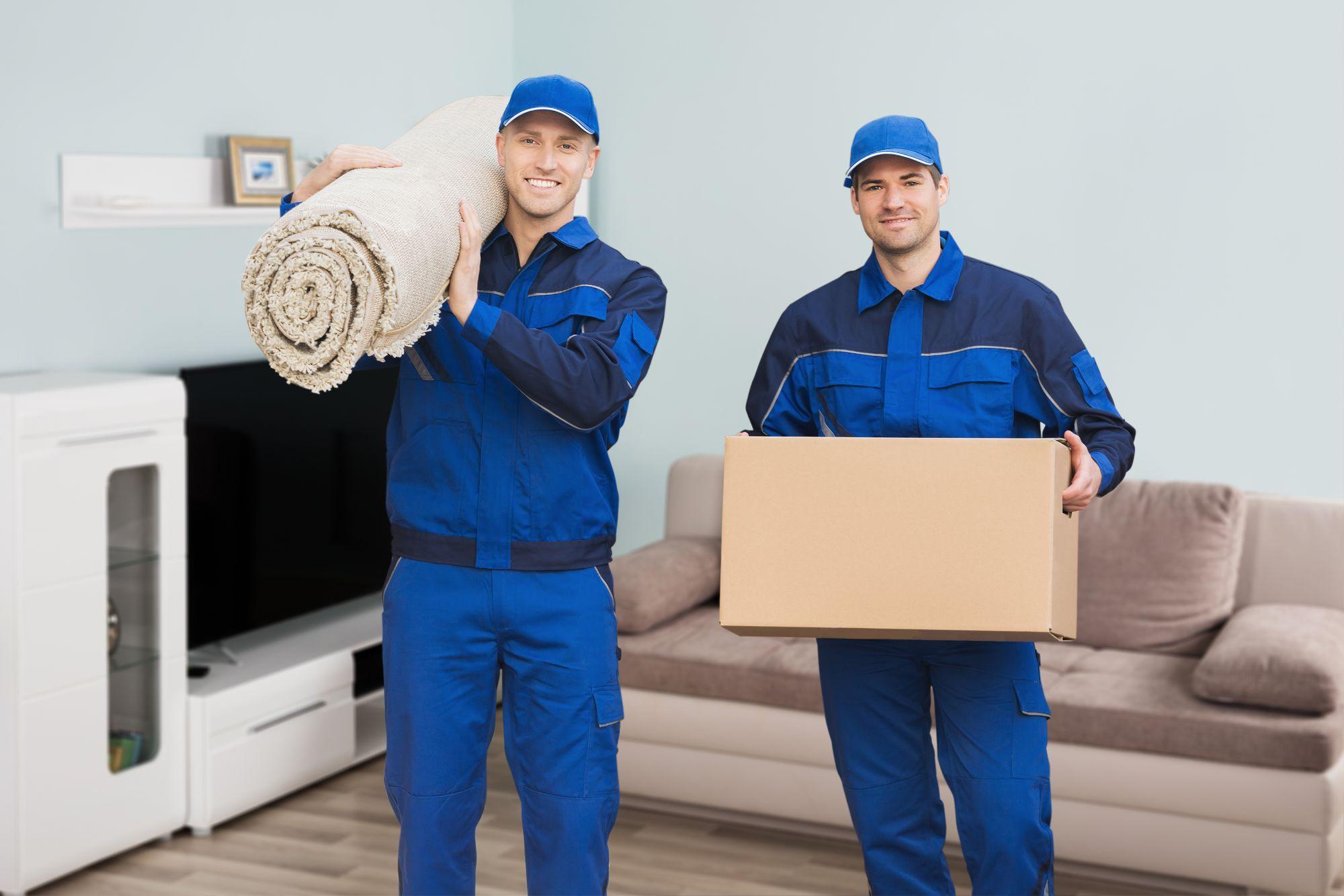 estate cleanout services Bel Air, MD